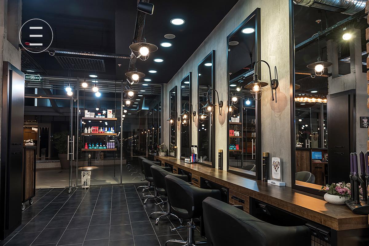 İzmir - Salon Mixx