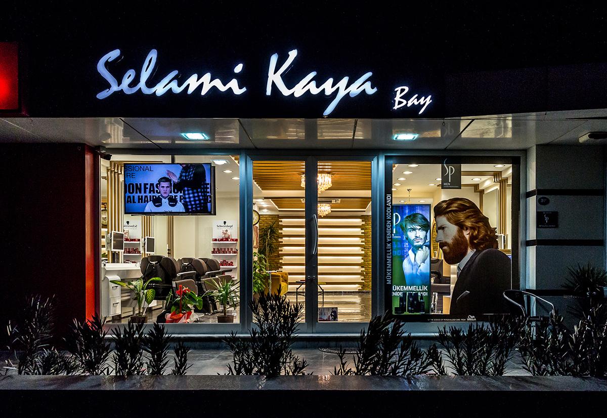 İzmir - Selami Kaya