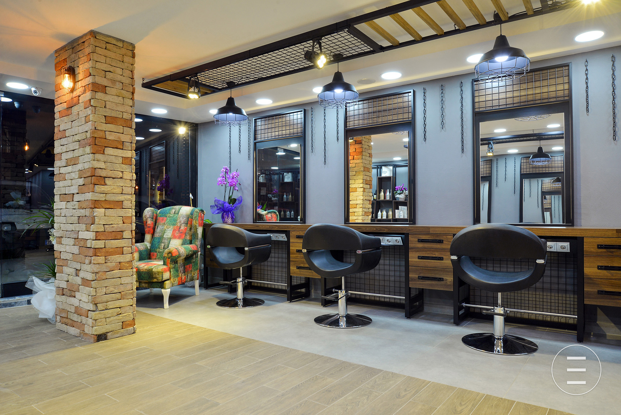 Eva Hair Makeup Saloon