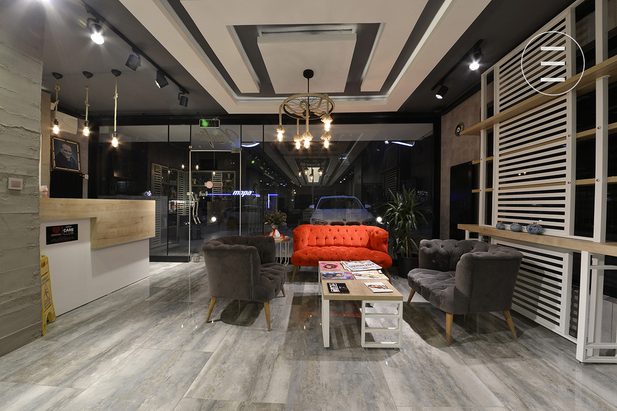 Ankara - Esthetic Center