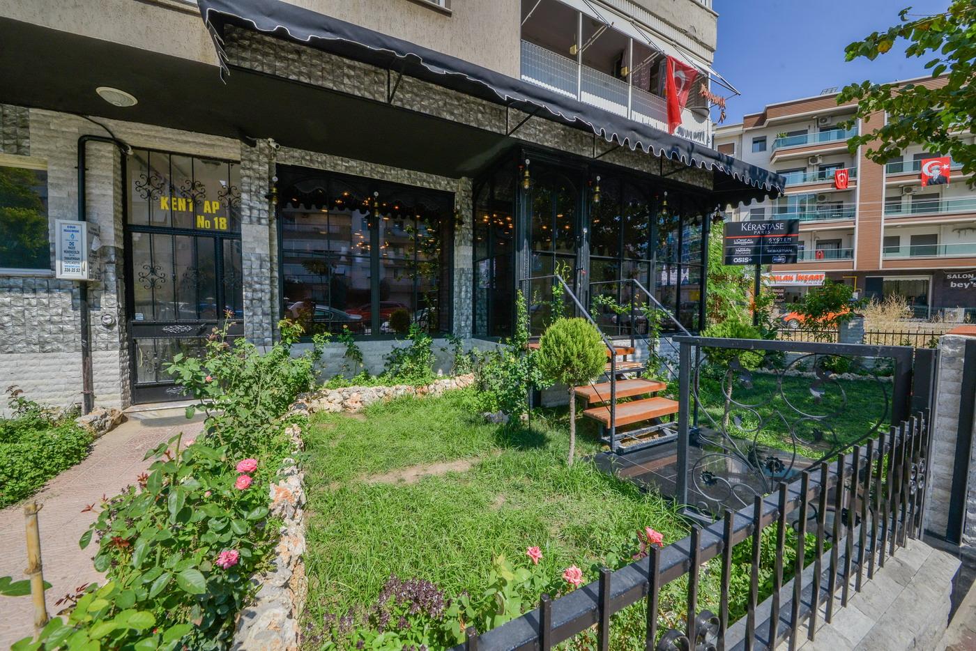 İzmir - Barber Exclusive