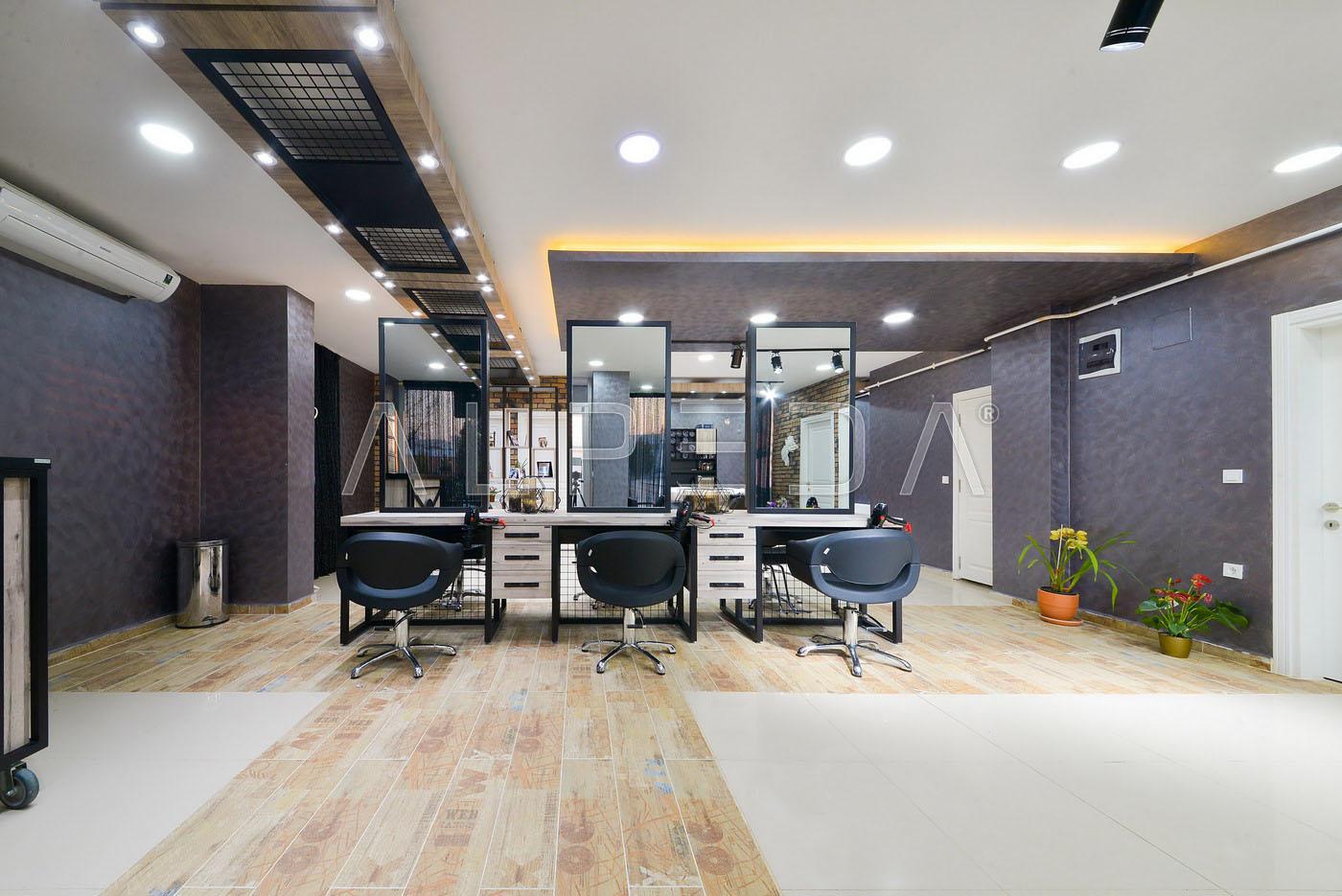 İzmit - HK Güzellik Merkezi
