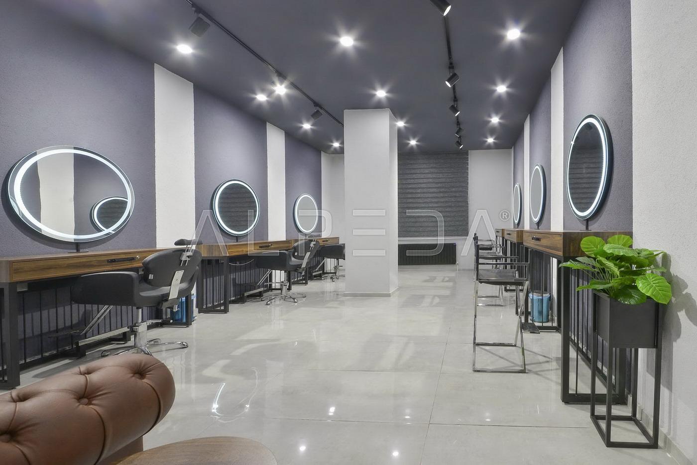 Mardin - Erkan Ciga Hair Design