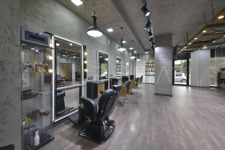 Bursa - Büşra Hair Design