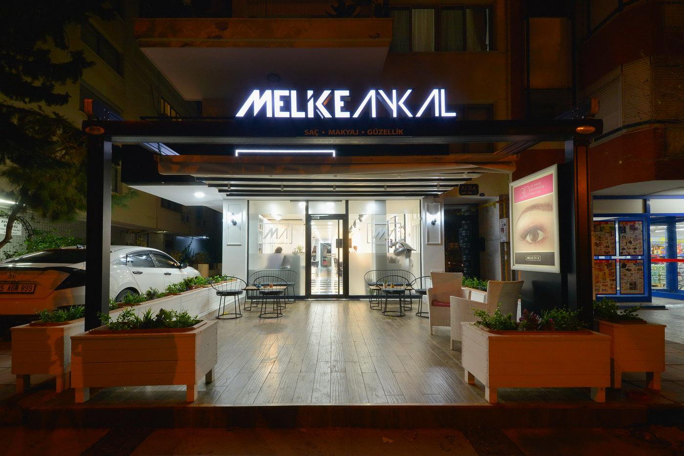 İzmir - Melike Aykal