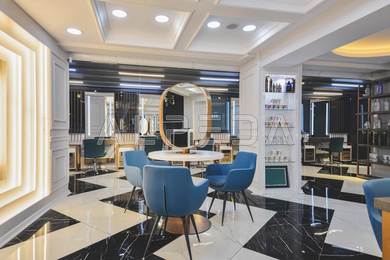 İzmir- Salon Munchen
