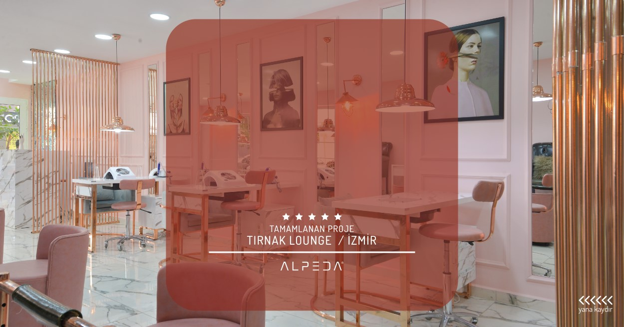 Izmir - Tırnak Lounge