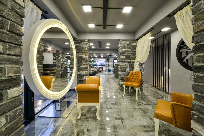 Ankara - Salon Diwa