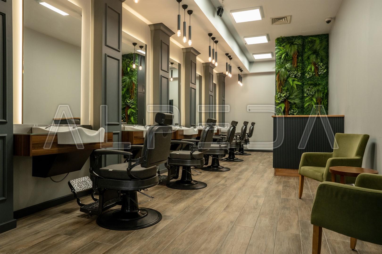 İstanbul - Salon Meet