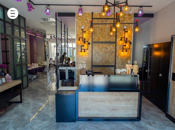 Istanbul - Westlife Güzellik Salonu