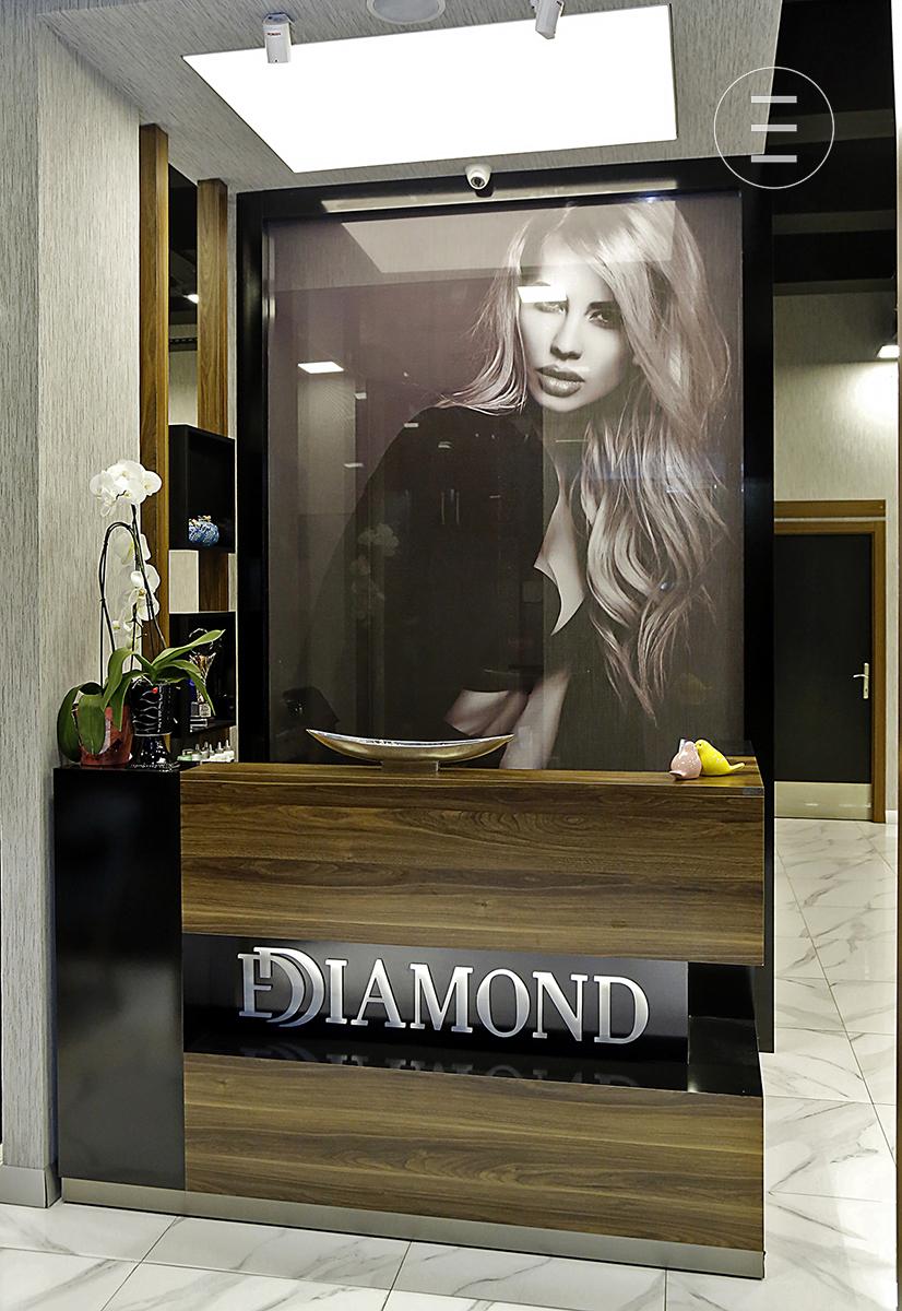 Ankara - Diamond Kuaför