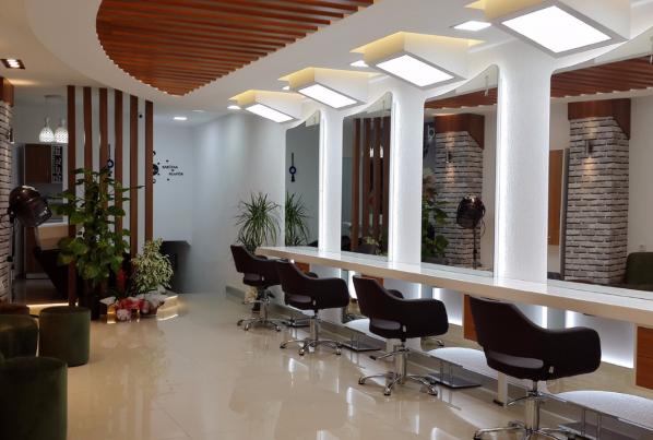 Ankara - Karizma Kuaför Salonu