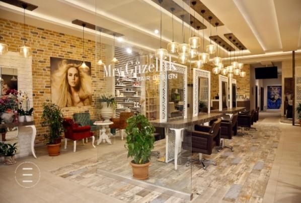 MRY Beauty Salon