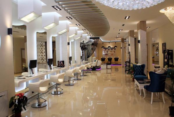 İzmir - Hair Up