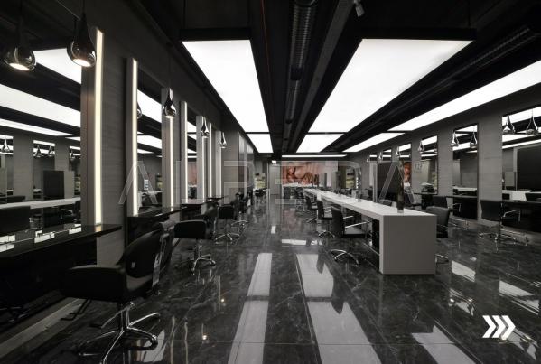 Ankara - Backstage Galeria AVM