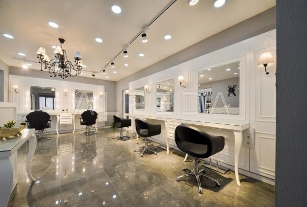 Alpeda Salon Furniture | Limousine Design | Avangarde