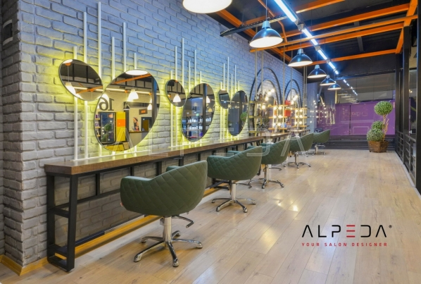 La Mode Beauty Saloon