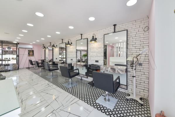 Muğla - Makkas Hair Dresser