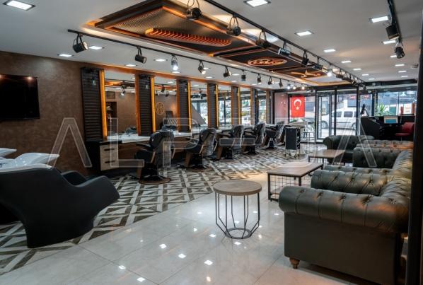 Trabzon - Salon Muzo